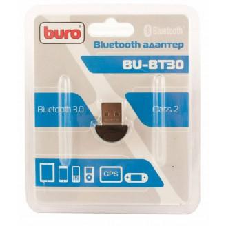 Адаптер USB Buro BU-BT30 Bluetooth