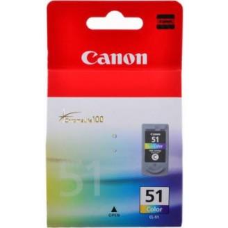 Картридж CANON PG-51 многоцветный