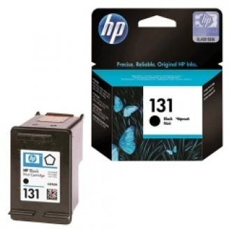 Картридж Hewelett-Packard 131(C8765HE) Black