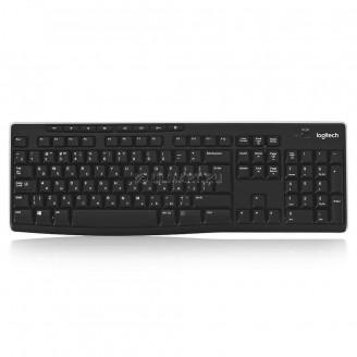 Клавиатура Logitech K270(920-003757)