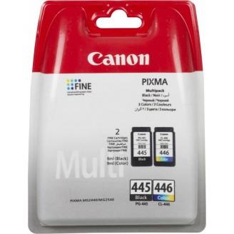 Картридж струйный Canon PG-445/CL-446