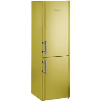 Холодильник LIEBHERR CUag 3311-20 001 зеленый