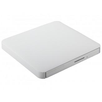 Оптический привод ext DVD+RW LG GP50NW41 WHITE