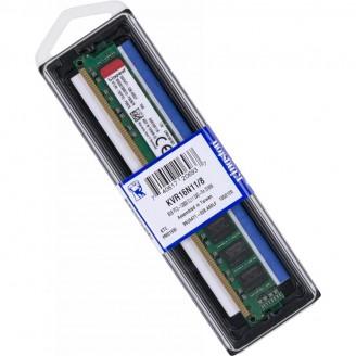 Модуль памяти Kingston KVR16N11/8 DDR3 8Gb