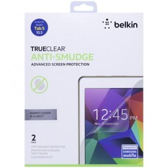 Пленка защитная Belkin для Samsung с Anyi-Smudge Screen Guard,1 pack F8N841cw