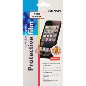 Пленка защитная EXPLAY  для iPhone6