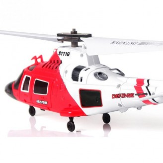 Радиоуправляемый вертолет SYMA S111G