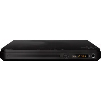 DVD Плеер BBK DVP033S