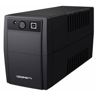 ИБП Ippon Back Basic 650 Euro 360Вт