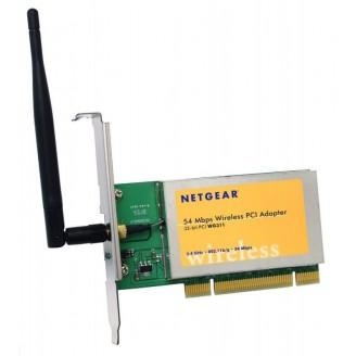 Сетевой адаптер NETGEAR