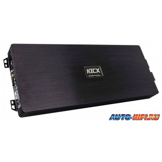 Моноблок Kicx QS 1.3000 Black edition