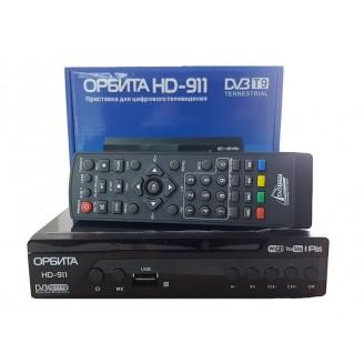 Цифровая приставка Орбита HD-999