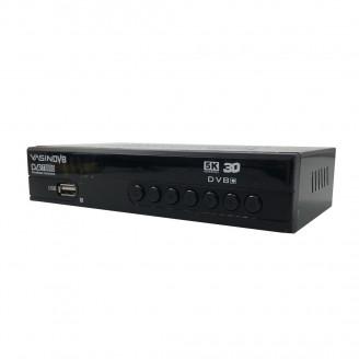 Цифровая приставка HD Yasin T8000