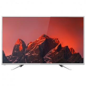 """Телевизор LED BQ 32"""" 3221W Белый"""
