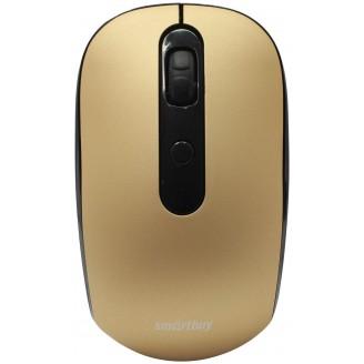 Мышь беспроводная SmartBuy SBM-262AG-O