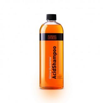 Shine Systems AcidShampoo кислотный шампунь для ручной мойки, 750 мл