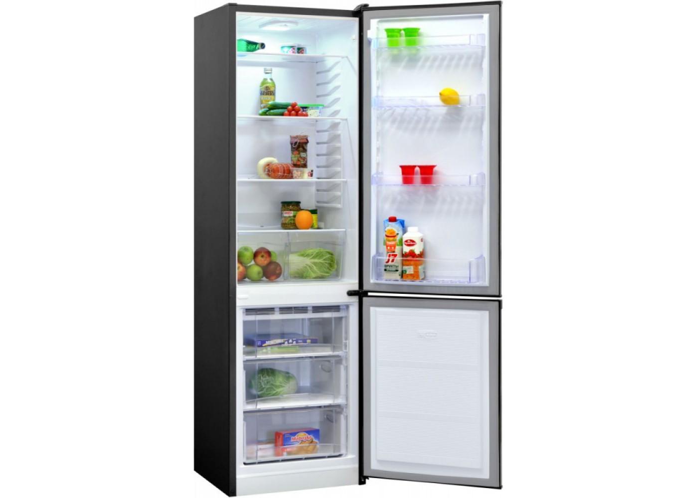 Холодильник Nordfrost NRB 120 232