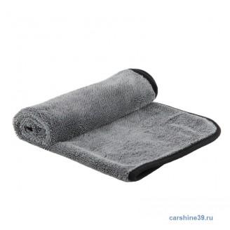 Полотенце для сушки кузова Detailing Boom Black Wolf 50x60 см