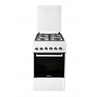 Кухонная плита il Monte FO-GE5005 WHITE
