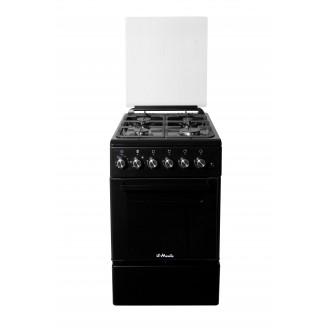 Кухонная плита il Monte FO-GE5005 BLACK