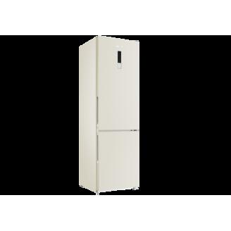 Холодильник Centek CT-1733 NF Beige бежевый