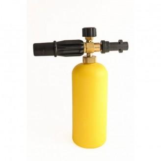 Пенная насадка Karcher 1л. (желтый)