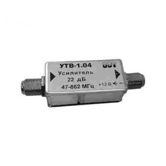 Усилитель УТВ-1,04 22Дб