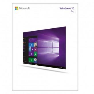 Опер. система Microsoft OEM Windows 10 PRO 64 bit