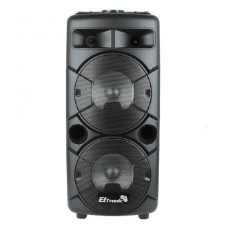 Музыкальная система ELTRONIC EL20-24
