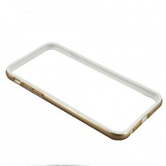 Бампер силиконовый iPhone 6/6S