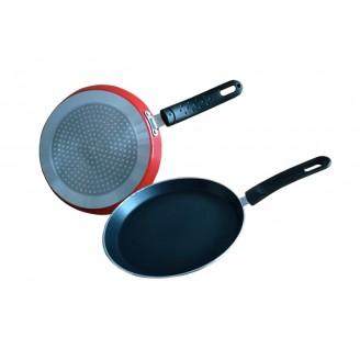 Сковорода LARA LR01-53