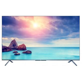 """Телевизор QLED TCL 55"""" 55C717 темно-синий Ultra HD Smart TV"""