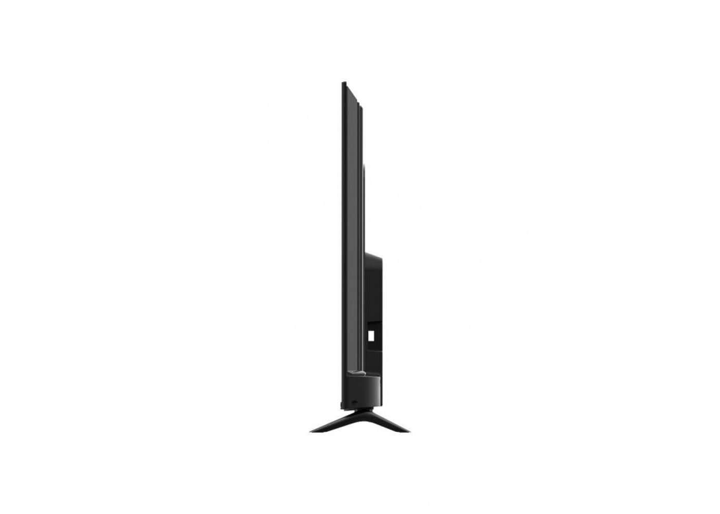 """Телевизор BQ 55FSU32B 55"""" Smart TV"""