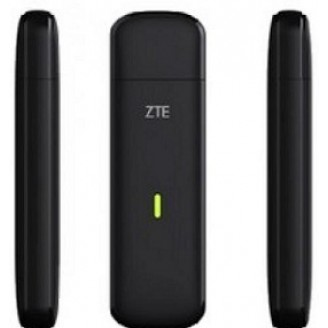 Модем 2G/3G/4G ZTE MF79RU micro USB Wi-Fi