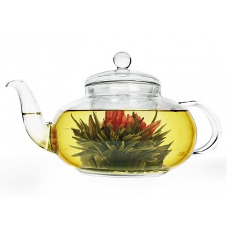 Заварочный чайник ICE Flower