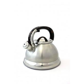 Чайник со свистком Hoffmann 3,0л 55155 HM