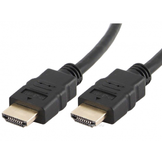 Кабель DEFENDER HDMI(m)-HDMI(m) ver 1.4, 3m