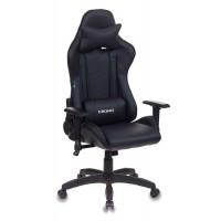 Кресло игровое Бюрократ CH-778/BLACK