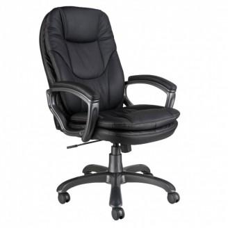 Кресло руководителя Бюрократ CH-868AXSN/BLACK