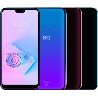 Смартфон BQ 5731L Magic S Ultra Violet