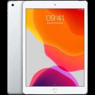 Планшет APPLE iPad 2019 32Gb Wi-Fi + Cellular MW6C2RU/A
