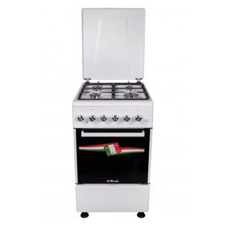 Кухонная плита il Monte FO-GE5011 WHITE