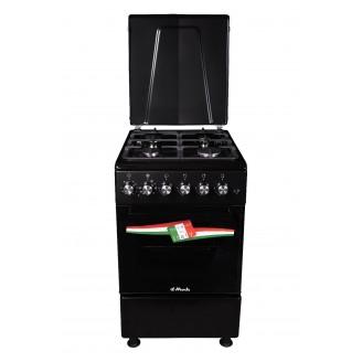 Кухонная плита il Monte FO-GE5011 BLACK
