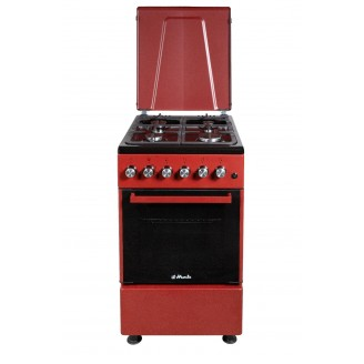 Кухонная плита il Monte FO-GE5011 BORDO