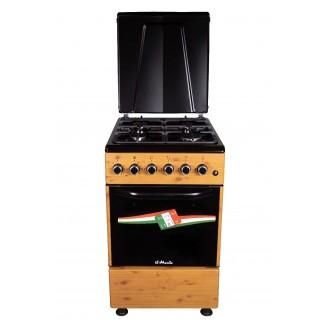 Кухонная плита il Monte FO-GE5011 WOOD