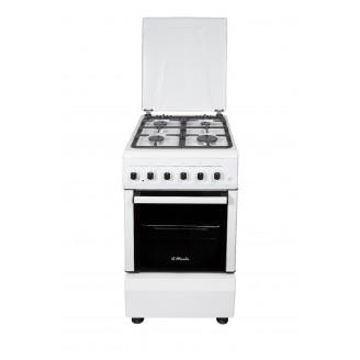 Кухонная плита il Monte FO-GE5013 WHITE