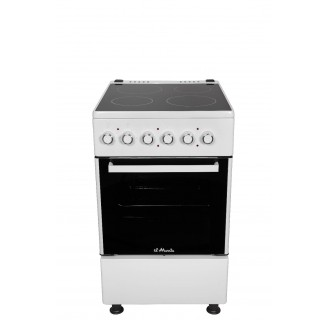 Кухонная плита il Monte FO-EE5016 WHITE