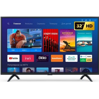 "Телевизор LED Xiaomi 31.5"" L32M5-5ARU Smart TV"