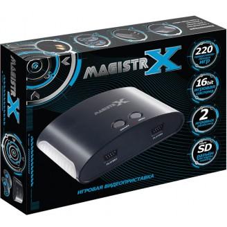 Игровая приставка MAGISTR X
