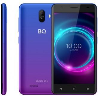 Смартфон BQ 5046L Choice LTE